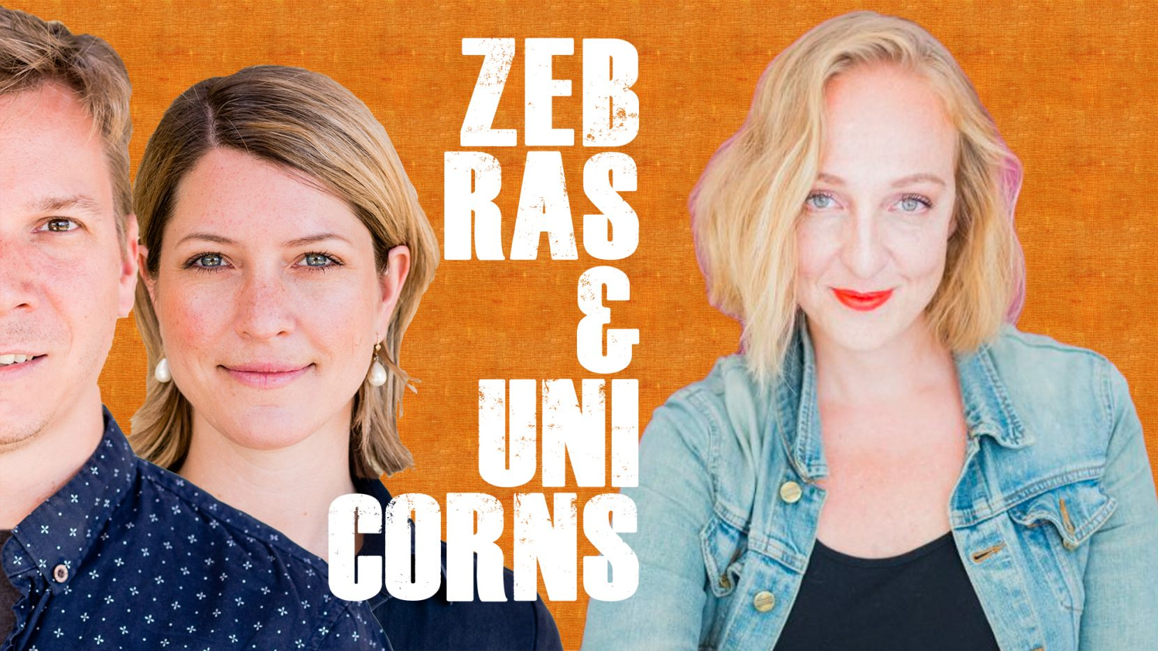 Nunu Kaller, Podcast, Zebras, Greenwashing